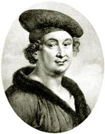 Sur François Villon