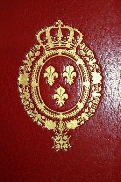 """""""la Reine de France"""" aux obsèques de Philippe VIII"""