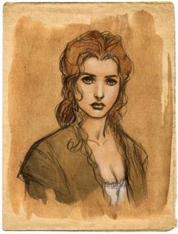 Un autre Hugo (IV) : le scandale Biard d'Aunet...