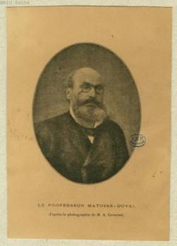 A Lamalou (II) : Le cours de Mathias Duval