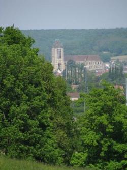 1931 : 30.000 personnes au Mont Renaud, à Noyon