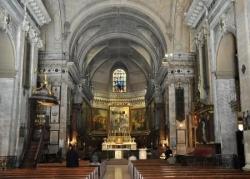 Notre-Dame des Victoires, Vendredi Saint 1918...