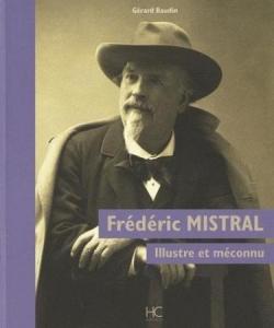 Importance et influence de Frédéric Mistral...