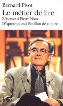 Léon Daudet vu par : Bernard Pivot