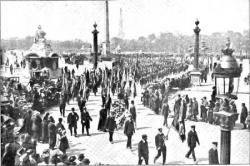 10 mai 1920 : Barrès et le Cortège de Jeanne d'Arc