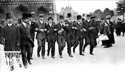 Camelots, 1908