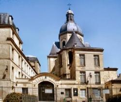 Provençal, provençalisant, mais de Paris (III)