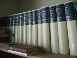 L'article de l'Encyclopedia Universalis