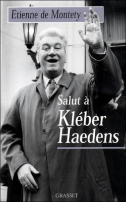 Léon Daudet vu par : Kleber Haedens