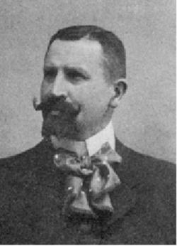 Jules Delahaye, qui révéla le scandale de Panama..