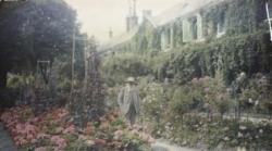 """Monet, qui """"ajoute à l'univers""""..."""
