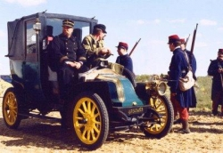 La 1ère victoire de la Marne : Joffre et Galliéni