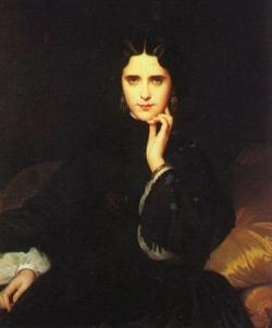 Madame de Loynes...