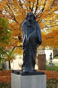 """Rodin, """"un Triton issu de Vulcain""""..."""