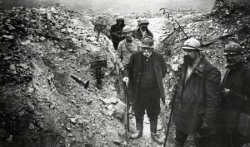 Les grandes mutineries de 1917...