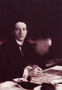 Eloge de Georges Mandel...