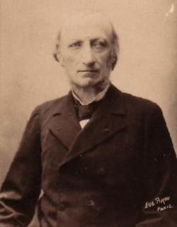 """Pierre Potain, le """"maître vénéré""""..."""
