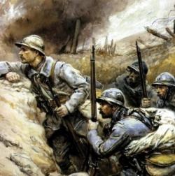 """L'AF cherche à empêcher """"la guerre qui vient"""" (II)"""