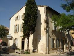 La Maison du lézard (I).