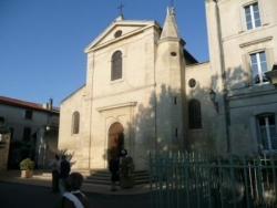 L'église de Maillane (I).