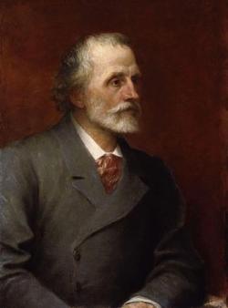 Georges Mérédith, admirateur anglais de Mistral...