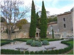 Le Pavillon de la Reine Jeanne, aux Baux (I)