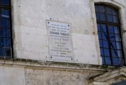 11 Août 1891 : l'hommage à Gérard Tenque...