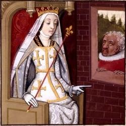 La Reine Jeanne.....