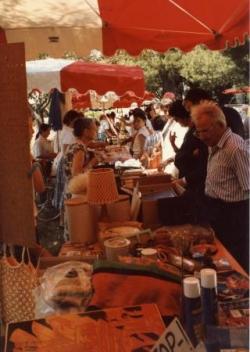 Artisanat et produits locaux