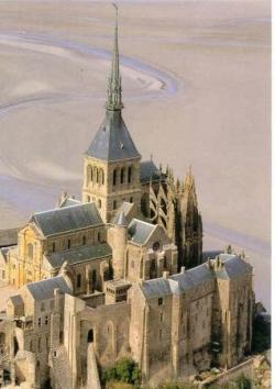 Deux abbayes en une (2/2).