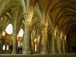Le scriptorium (1/2) : lieu de transmission...