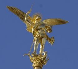 L' Archange.