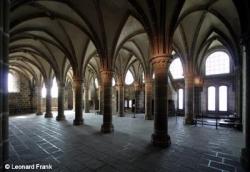 Le scriptorium (2/2), lieu de transmission....