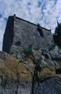 Aux origines lointaines du Mont....