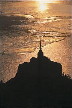 Racines (II) : Le Mont Saint Michel...