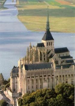 Deux abbayes en une (1/2).