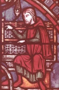 IV: Théophile (détail du précédent).