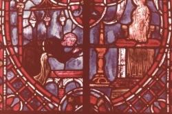 XIII: Théophile est pris de remords....