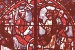 XXIV: L'évêque raconte au peuple....