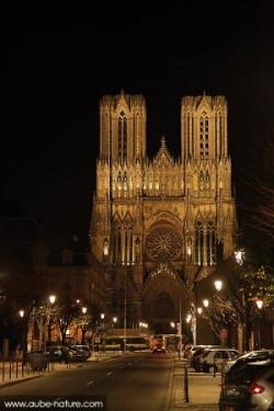 Notre-Dame de Reims (II)....
