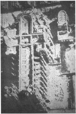 1914, le martyre d'une cathédrale (IX/IX)...