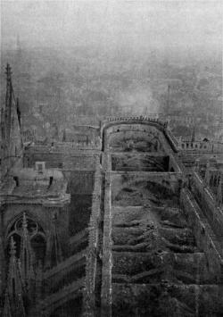 1914, le martyre d'une cathédrale (I/IX)...