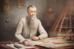 Henri Deneux, sauveur de Notre-Dame....