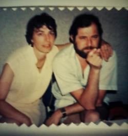 Jean-Loup et Chantal