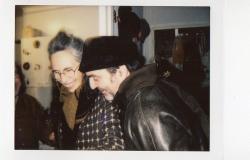 Laurence et Gérard