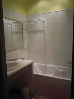 salle de bains amis