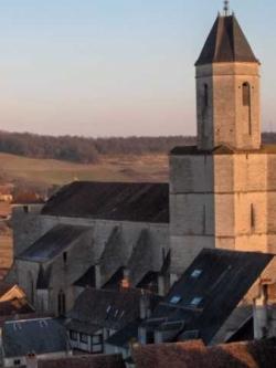 L'église de Martel