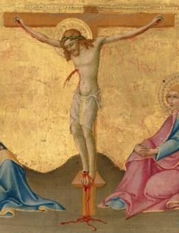 esprit saint,foi,covid-19,christianisme,sandrine treuillard,conscience