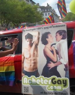 homophobie, homosexualité, la france