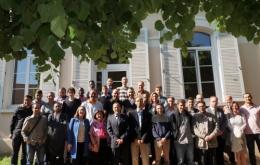 Photo groupe UniversitéPrintempsFdF 17mai2014.jpg